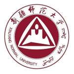 Xinjiang-Normal-University-Logo