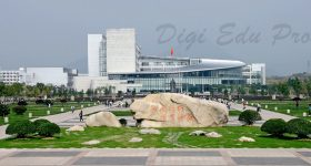 Zhejiang-Normal-University-Campus-1
