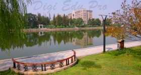 Zhejiang-Normal-University-Campus-3