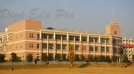 Zhejiang-Normal-University-Dormitory-0