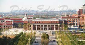 Bohai_University-campus2