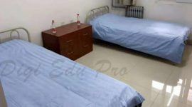 Chang'an-University-Dormitory-1