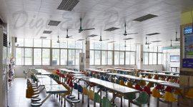 Guangzhou-University-of-Chinese-Medicine-DormiGuangzhou-University-of-Chinese-Medicine-Dormitory-4tory-4