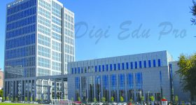 Heilongjiang-University-of-Chinese-Medicine-Campus-3
