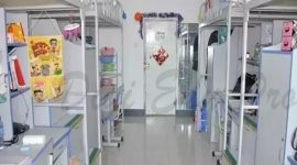 Heilongjiang-University-of-Chinese-Medicine-Dormitory-2