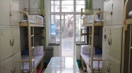 Heilongjiang-University-of-Chinese-Medicine-Dormitory-3