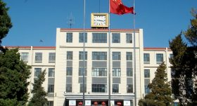 Inner-Mongolia-Agricultural-University-Campus-1