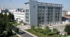 Inner-Mongolia-Agricultural-University-Campus-2