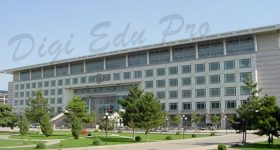 Inner-Mongolia-Agricultural-University-Campus-3
