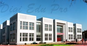 Inner-Mongolia-Agricultural-University-Campus-4