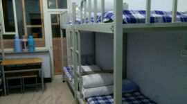 Jilin_Agricultural_University-dorm2