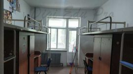 Jilin_Agricultural_University-dorm3