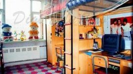 Jilin_Agricultural_University-dorm4