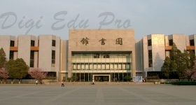 Kunming-University-of-Science-and-Technology-Campus-3