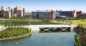 Nanchang-Hangkong-University-Campus-3