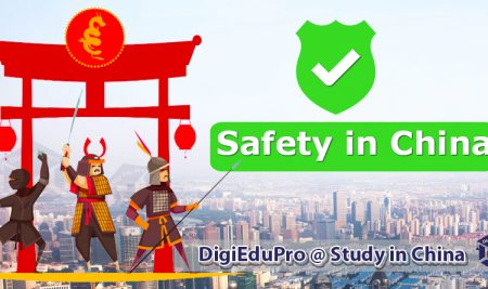 Safety in China