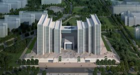 Shandong_Normal_University-campus1