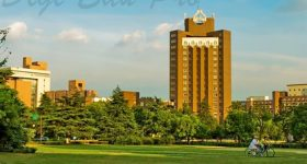 University-of-Science-and-Technology-of-China-Campus-1