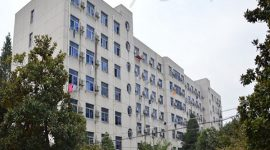University-of-Science-and-Technology-of-China-Dormitory-0