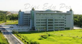 Xinjiang_University-campus1