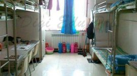 Xinjiang_University-dorm1