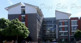 Yunnan-Normal-University-Campus-2