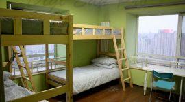 Communication-University-of-China-Dormitory-1