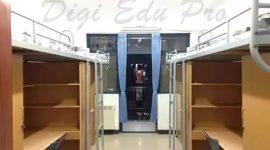 Communication-University-of-China-Dormitory-2