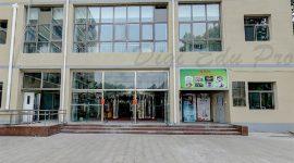 Communication-University-of-China-Dormitory-3