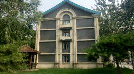 Communication-University-of-China-Dormitory-4