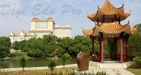 Guangxi_University_for_Nationalities_Campus_1