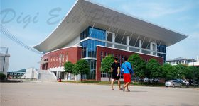 Guangxi_University_for_Nationalities_Campus_4