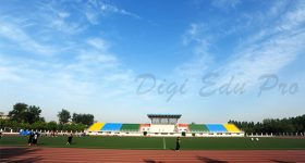Henan_Normal_University_Campus_4