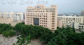 Huaibei_Normal_University_Campus_3