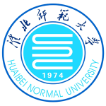 Huaibei_Normal_University_Logo