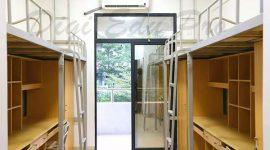Jimei_University_Dormitory_1