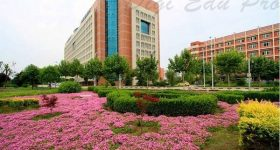 Shaanxi_University_of_Chinese_Medicine-campus1
