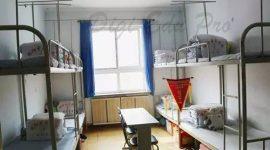 Shenyang_Conservatory_of_Music-dorm3