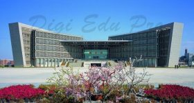 Xi'an_University_of_Technology-campus4