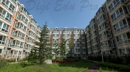 Beijing_University_of_Agriculture_Dormitory_1