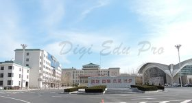 Dalian_Minzu_University_Campus_2