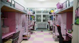 Dalian_Minzu_University_Dormitory_1
