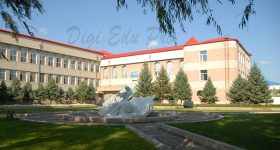 Daqing_Normal_University-campus2