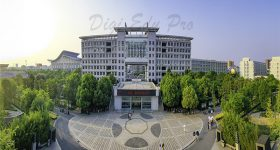 Fuyang_Normal_University-campus2