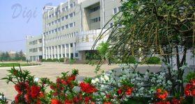 Fuyang_Normal_University-campus3