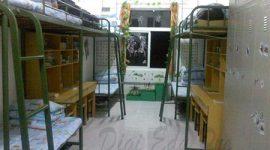 Fuyang_Normal_University-dorm2