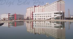Hebei_Agricultural_University_Campus_2