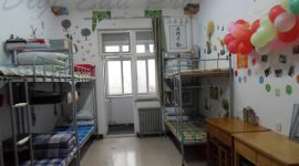 Hebei_Agricultural_University_Dormitory_1