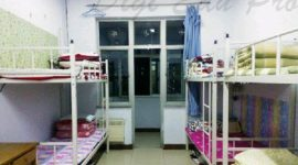 Hebei_Agricultural_University_Dormitory_2