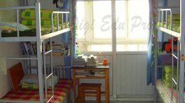 Hebei_University-dorm1